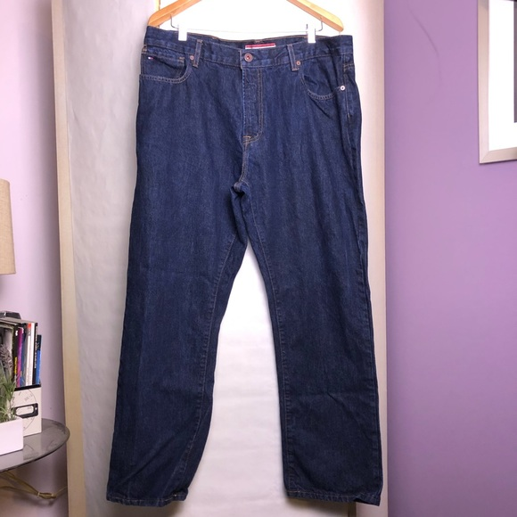 Tommy Hilfiger Other - Men's Tommy Hilfiger 38x30 jeans